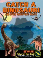 Catch A Dinosaur!