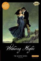 Wuthering Heights : the Graphic Novel : Original Text Version