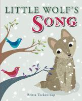 Little Wolf's Song