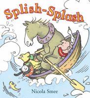 Cover of Splish-splash