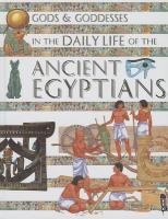 In the Daily Life of the Ancient Egyptians