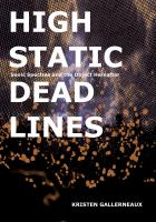 High Static Dead Lines