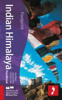 Indian Himalaya Handbook