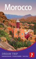 Footprint Morocco Dream Trip