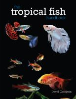The Tropical Fish Handbook