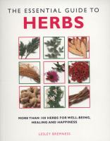 The Essential Guide to Herbs