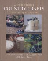 A Green Guide to Country Crafts