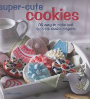 Super-cute Cookies