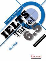 IELTS Target 6.5