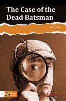 The Case of the Dead Batsman