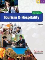 Moving Into Tourism & Hospitality