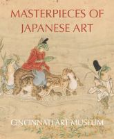 Masterpieces of Japanese Art
