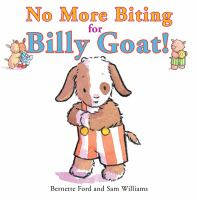 No More Biting for Billy Goat!
