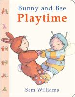 Bunny and Bee : Playtime