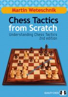 Chess tactics from scratch : understanding chess tactics