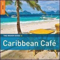 Rough guide to Caribbean café