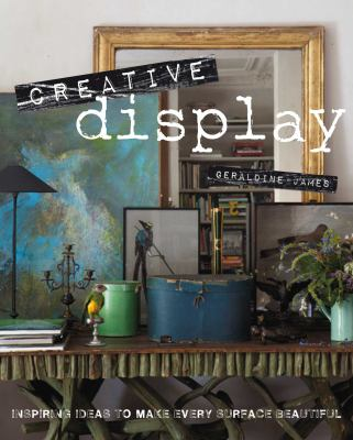 Creative Display book cover