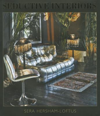 Seductive Interiors book cover