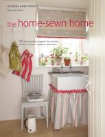 The Home-sewn Home