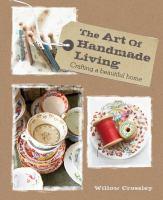 The Art of Handmade Living