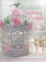 Handmade Wedding Crafts