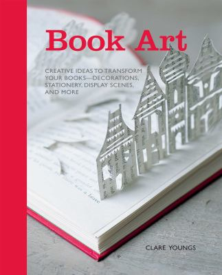 Book art book cover
