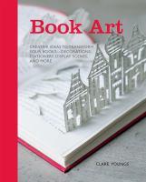 Image: Book Art