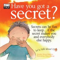 Have You Got A Secret?
