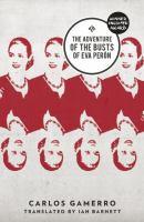 Adventure of the Busts of Eva Perón