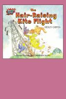 The Hair-raising Kite Flight