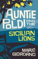 Auntie Poldi and the Sicilian Lions