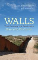 Walls eBook Cover