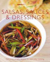 Salsas, Sauces & Dressings