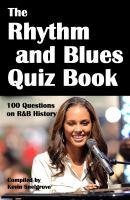 The Rhythm and Blues Quiz Book