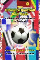 The Ultimate Football Quiz Book