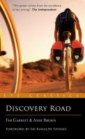 Discovery Road
