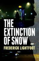 The Extinction of Snow