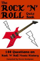The Rock 'n' Roll Quiz Book