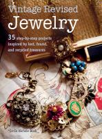 Vintage Revised Jewelry
