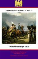 The Jena Campaign - 1806
