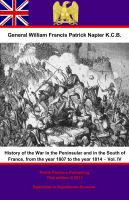 History of the War in the Peninsular and in the South of France, Volume Iv