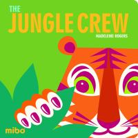 The Jungle Crew