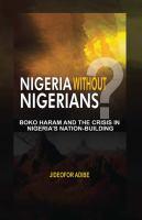 Nigeria Without Nigerians?