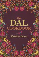The Dal Cookbook