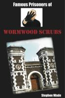 Famous Prisoners of Wormwood Scrubs