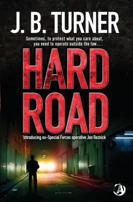 Cover image for Hard Road