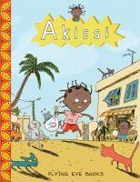 Akissi. Cat Invasion