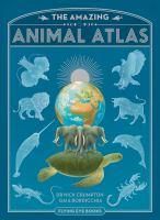 The Amazing Animal Atlas