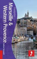 Marseille & Western Provence
