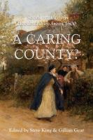Caring County?